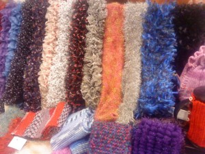 photo of knitted items by Knitted for you